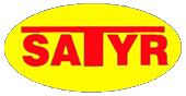 Satyr Logo